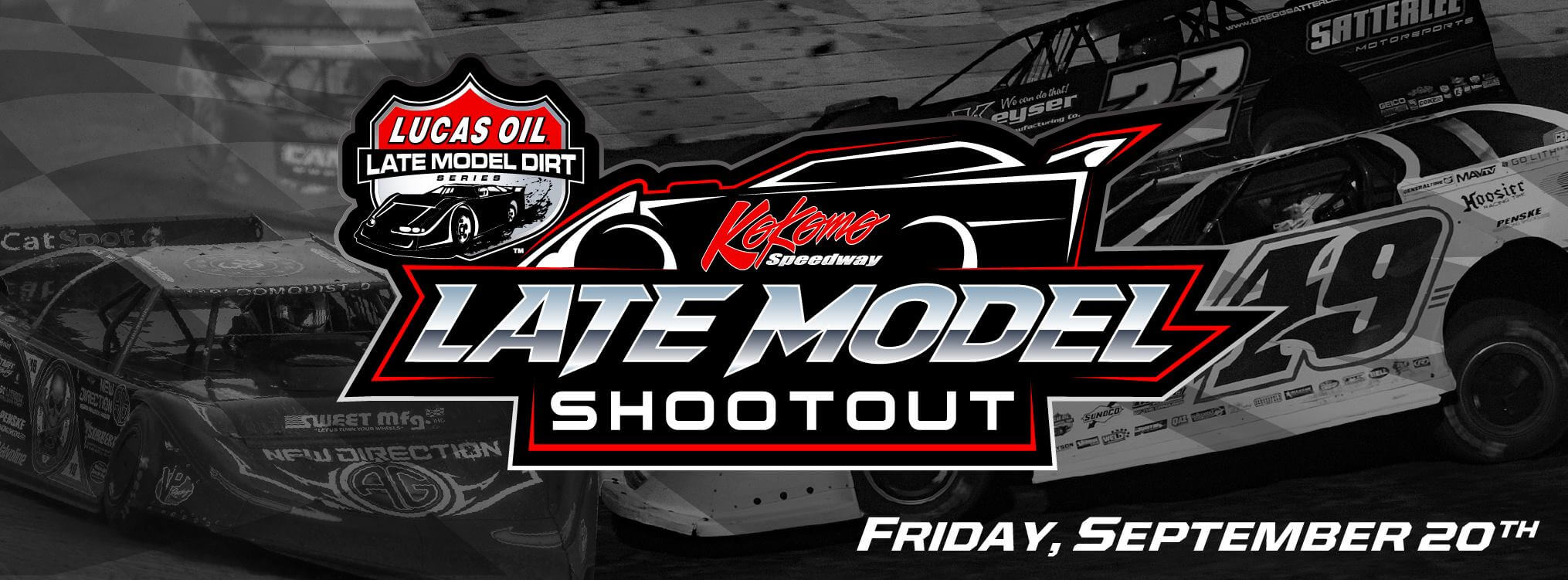Kokomo Speedway Late Model Shootout