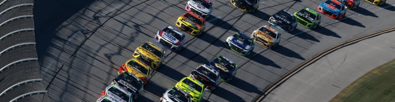 2019 NASCAR TV schedule released
