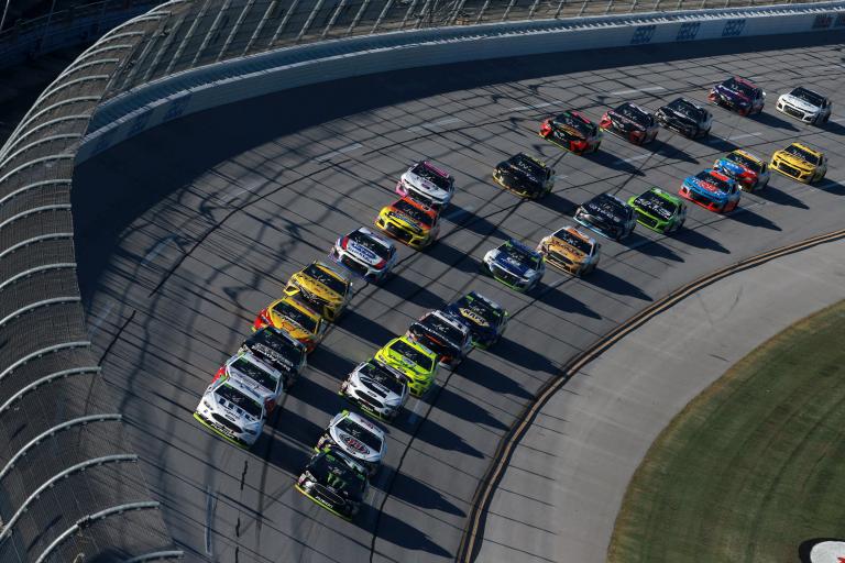 2019 NASCAR TV schedule released - Racing News