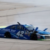 Kyle Larson at Talladega Superspeedway