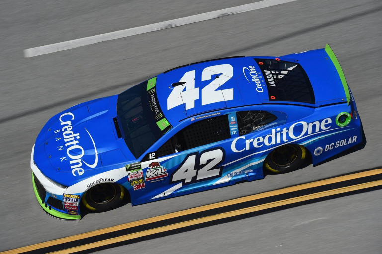 Las Vegas Penalty Report: February 2020 (NASCAR Weekend) - Racing News