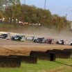Lucas Oil Late Model Dirt Series at Pittsburgh's PA Motor Speedway 1479