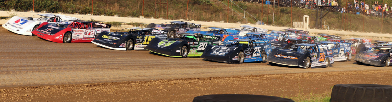 Pittsburgher 100 Results: October 7, 2018 – Lucas Oil Late Models