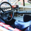Lyn St James - 1989 Ford Thunderbird Super Coupe Interior