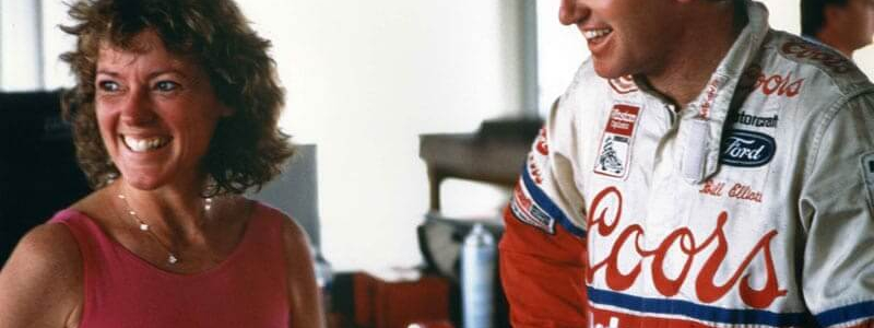 Lyn St. James has tried it all; She still struggles to help females get into NASCAR