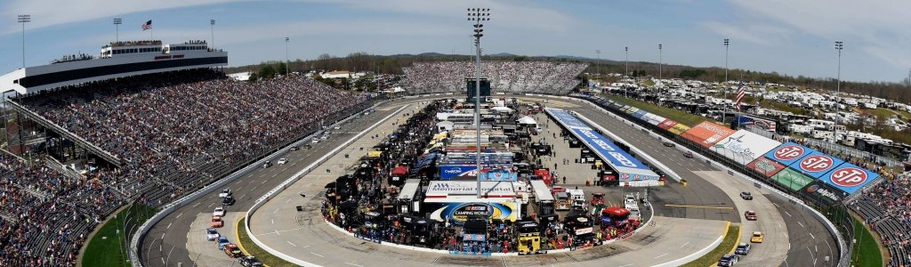 Martinsville TV Schedule: NASCAR Weekend (March 2019)