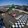 Martinsville Speedway - NASCAR Cup Series