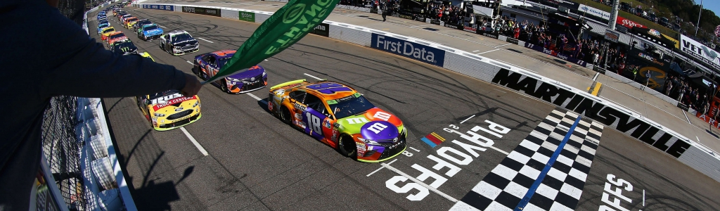 Martinsville Race Results: October 28, 2018 – NASCAR Cup Series
