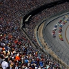 NASCAR Cup Series at Talladega Superspeedway - Plate racing