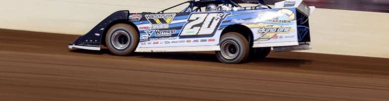 Ricky Thornton Jr details differences between a late model and modified; Talks 2019 plans