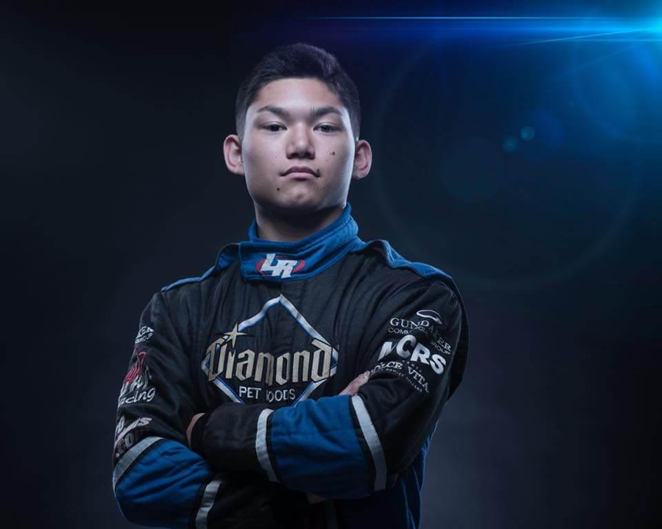Ryu Taggart Racing - NASCAR