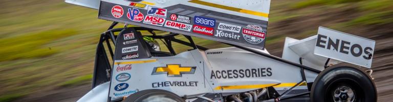 Shane Stewart, Kyle Larson Racing part ways for 2019
