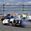 Talladega Truck Race - The Big On