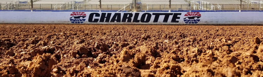 NASCAR Playoff contender Justin Allgaier returns to the dirt track