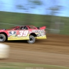 Tim McCreadie at Brownstown Speedway - 9751
