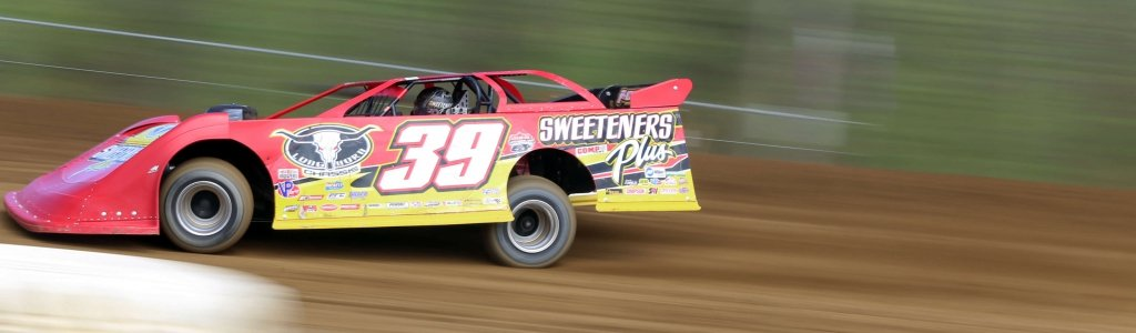 Tim McCreadie: From Oswego Speedway to PPMS