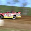 Tim McCreadie at Brownstown Speedway - 9751
