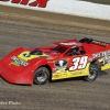 Tim McCreadie at Eldora Speedway