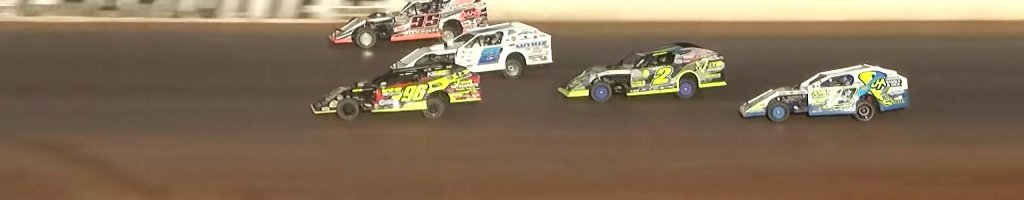 World Short Track Championship Results: October 28, 2019 – UMP Modifieds