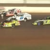 World Short Track Championship - UMP Modifieds - The Dirt Track at Charlotte