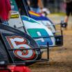 World of Outlaws Sprint Car Series - Dirt Racing