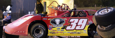 Tim McCreadie comments on the words of wisdom from Tony Stewart; Discusses the tiny trailer