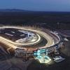 2018 Phoenix Raceway - Aerial Photo