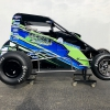 BPM Dirt Midget - Landon Simon