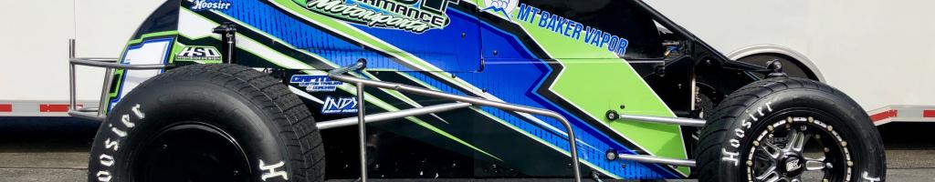 Landon Simon partners with new Best Performance Motorsports midget team
