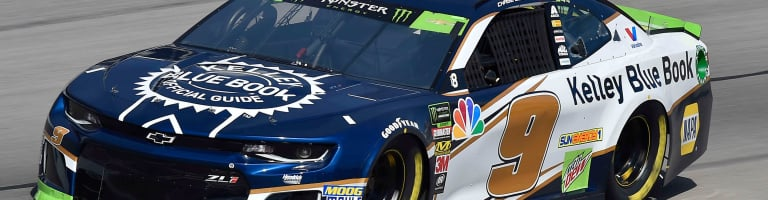 Multiple drivers complained about the inability to pass at Texas Motor Speedway; NASCAR says 2019 package will be the fix