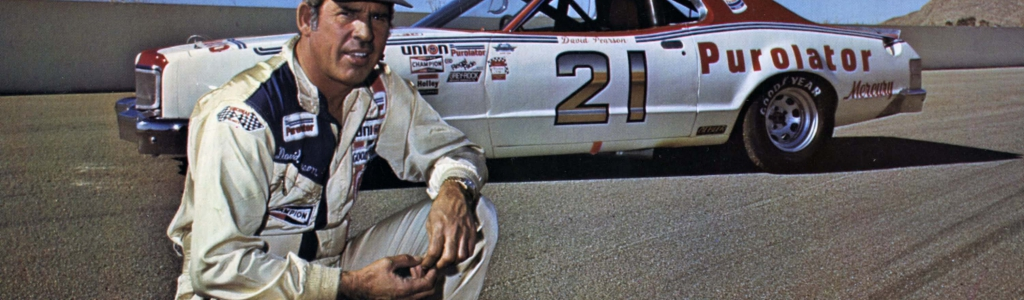 NASCAR community reacts to passing of David Pearson