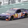 Denny Hamlin at Homestead-Miami Speedway