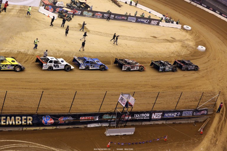 Gateway Dirt Nationals 3204