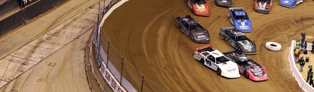Gateway Dirt Nationals Results: Thursday, November 29, 2018