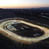 Phoenix Raceway Aerial Photo