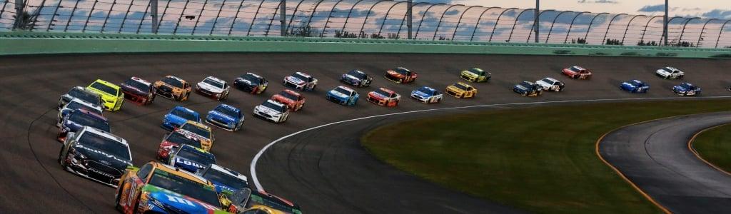 Homestead TV Schedule: November 2019 (NASCAR Weekend)