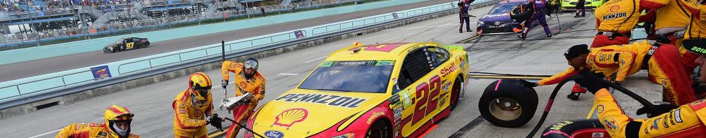 NASCAR updates rules package at Pocono, Darlington, Miami