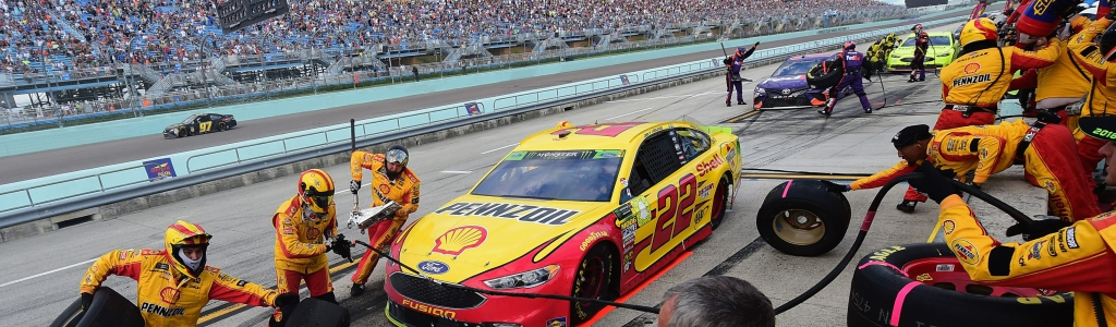 NASCAR updates rules package at Pocono, Darlington, Miami