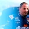 Johnny Sauter - NASCAR Truck Series driver