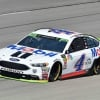 Kevin Harvick at Texas Motor Speedway