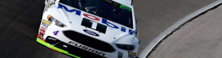 NASCAR considered handing out an L2 penalty to Kevin Harvick after Texas Motor Speedway