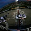 Kevin Harvick wins Texas Motor Speedway - NASCAR Playoffs