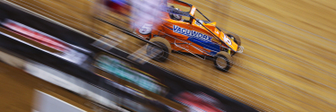 Brad Loyet would be interested in an invite to the Gateway Dirt Nationals