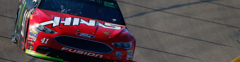 Kurt Busch talks NASCAR penalties; Pushing the rule book from a drivers perspective