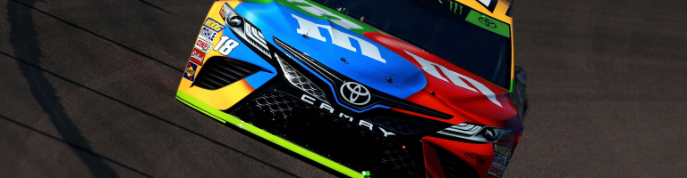 Toyota in NASCAR: The passion for racing goes all the way to Japan