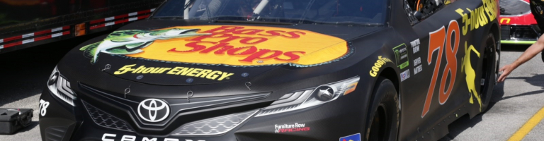 Homestead Practice Times: November 16, 2018 (NASCAR Cup Series)