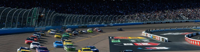 Phoenix Race Results: November 11, 2018 (NASCAR Cup Series)