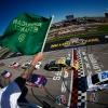 NASCAR Cup Series at Texas Motor Speedway
