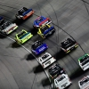 NASCAR Trucks at Texas Motor Speedway