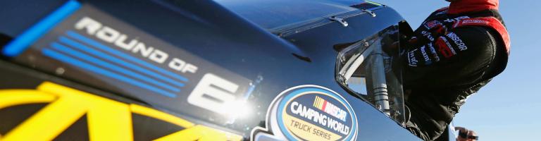 Phoenix Truck Race Starting Lineup: November 9, 2018 (ISM Raceway)